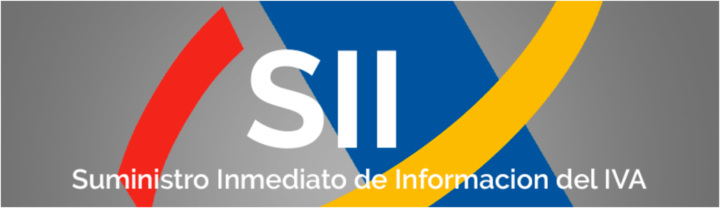 Spanish SII recovery of employee expenses