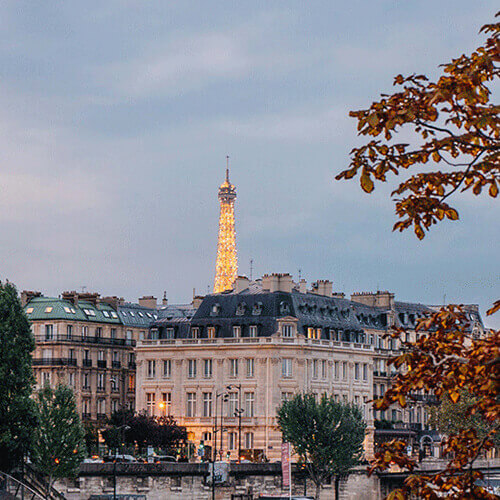 Manuales de IVA de Francia