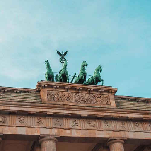 Manuales de IVA de Alemania