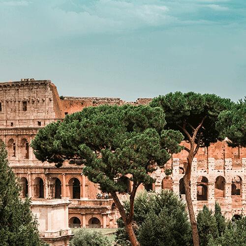 Manuales de IVA de Italia