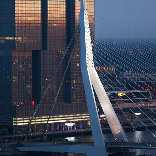Manuales de IVA de Holanda